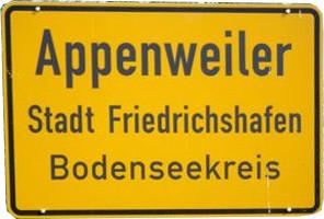 Appenweiler wird ausgebaut.